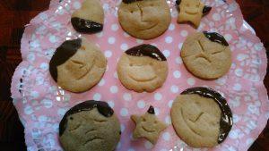 スマイルクッキー