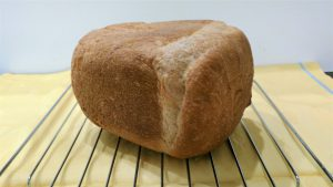 大きなパン
